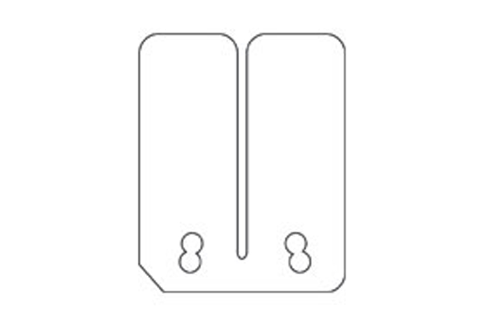 【MALOSSI】碳纖維舌簧片 0.3/0.35 VL11 - 「Webike-摩托百貨」