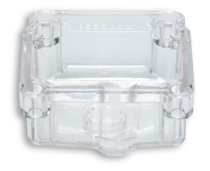 【MALOSSI】化油器透明浮筒套件 - 「Webike-摩托百貨」