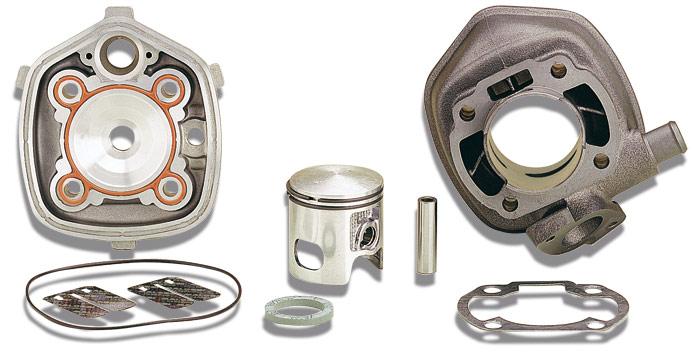 【MALOSSI】汽缸套件 pin10mm - 「Webike-摩托百貨」
