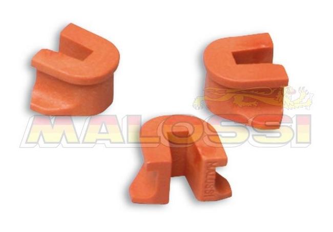 【MALOSSI】壓力板溝槽滑套 (multi-variator用) - 「Webike-摩托百貨」