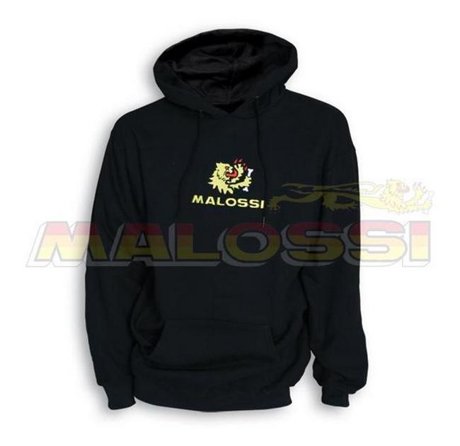 【MALOSSI】Sweat hoodie 帽T - 「Webike-摩托百貨」