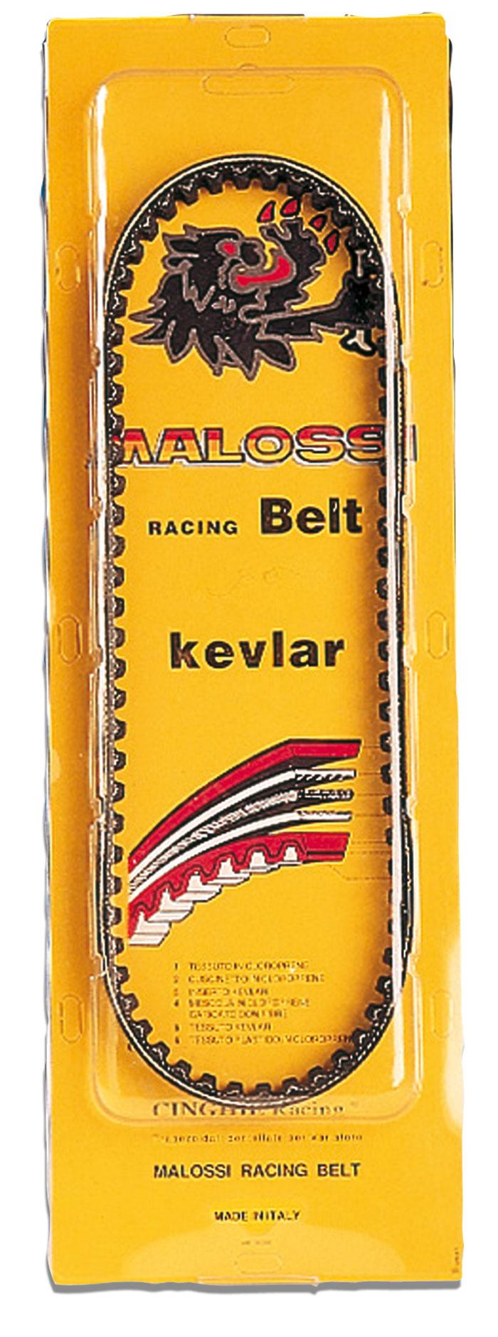 【MALOSSI】Kevlar 皮帶 / Kevlar X 皮帶 - 「Webike-摩托百貨」
