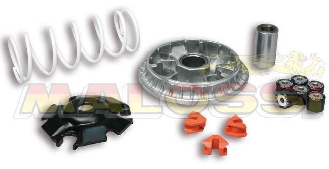 【MALOSSI】Multi-Variator 2000 普利盤套件 - 「Webike-摩托百貨」
