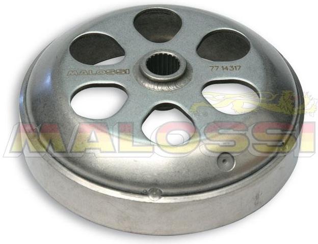 【MALOSSI】離合器蓋(碗公) - 「Webike-摩托百貨」