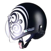 【LEAD】BARTON BC-10四分之三安全帽 - 「Webike-摩托百貨」