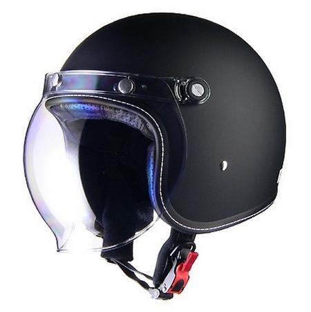 【LEAD】Murrey MR-70四分之三安全帽 - 「Webike-摩托百貨」
