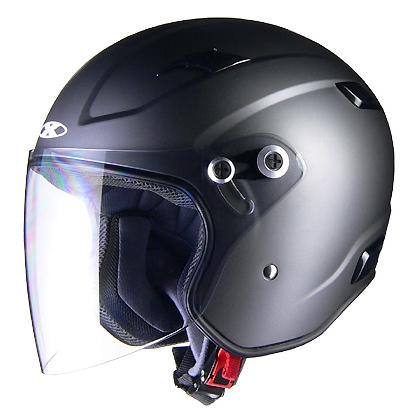 【LEAD】X-AIR RAZZOIII四分之三安全帽 - 「Webike-摩托百貨」