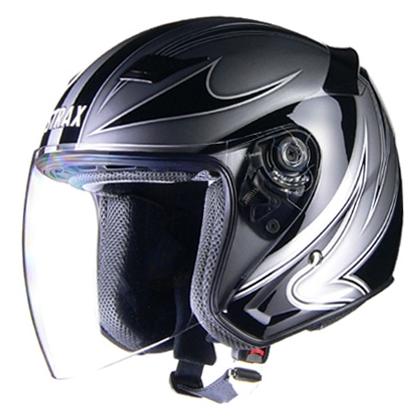 【LEAD】STRAX SJ-9四分之三安全帽 - 「Webike-摩托百貨」