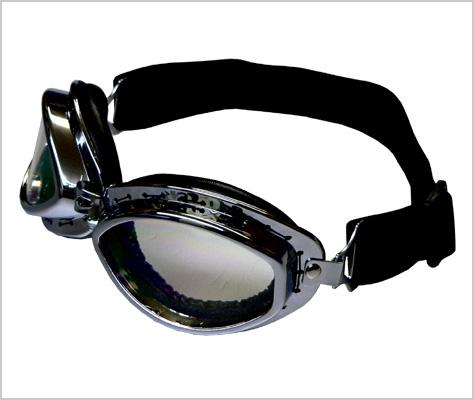 【LEAD】BARTON  復古風鏡 PG-401A - 「Webike-摩托百貨」