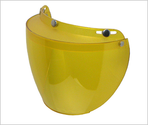 【LEAD】GRAVISTurning 安全帽鏡片 PS-801A - 「Webike-摩托百貨」