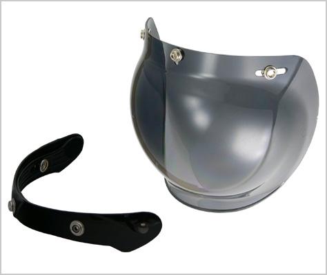【LEAD】泡泡鏡&可掀式基座組 PZ-004A - 「Webike-摩托百貨」
