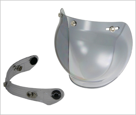【LEAD】泡泡鏡&可掀式基座組 PZ-005A - 「Webike-摩托百貨」