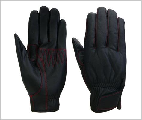 【LEAD】GL-701皮革手套 - 「Webike-摩托百貨」
