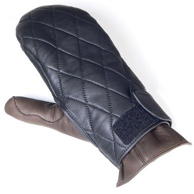 【LEAD】Murrey皮革手套 - 「Webike-摩托百貨」