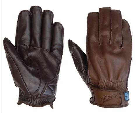 【LEAD】Murrey 皮革手套 - 「Webike-摩托百貨」