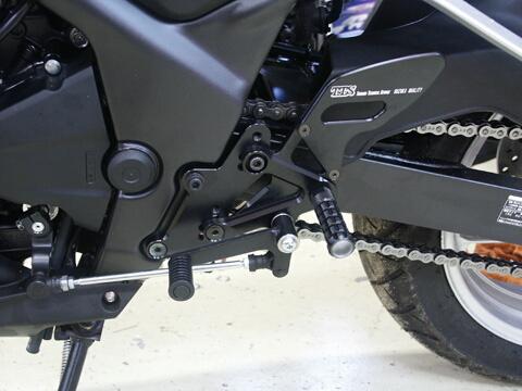 【TTS】Racing 腳踏後移套件 Type2 G-Type - 「Webike-摩托百貨」