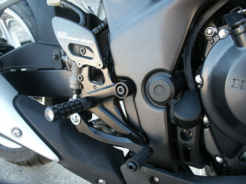【TTS】Racing 腳踏後移套件 Type1 S-Type - 「Webike-摩托百貨」