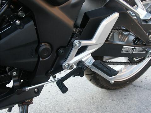 【TTS】Racing 腳踏套件 STD腳踏用 - 「Webike-摩托百貨」