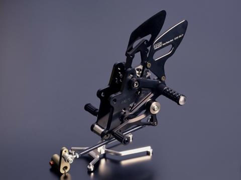 【TTS】Racing 腳踏後移套件 Pro S Type - 「Webike-摩托百貨」