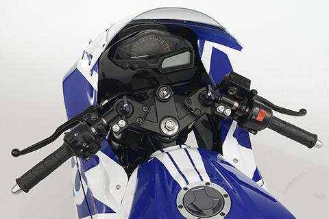 【TTS】Racing 分離式把手套件 - 「Webike-摩托百貨」
