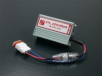 Plasma V Plus