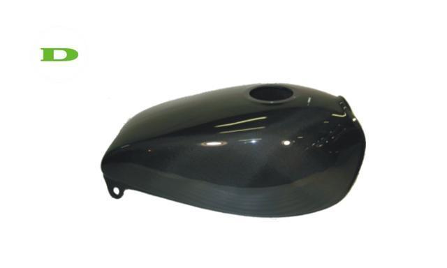 【DOREMI COLLECTION】Z2 Type 碳纖維油箱 - 「Webike-摩托百貨」