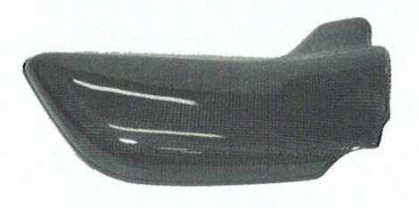 【DOREMI COLLECTION】碳纖維車身側蓋 - 「Webike-摩托百貨」