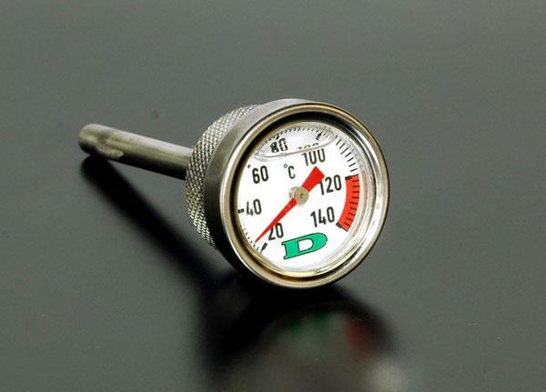 Oil Temperature Meter DOREMI COLLECTION