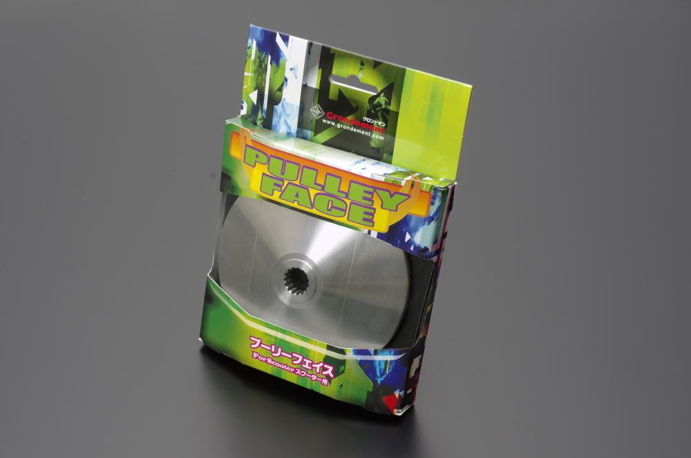 【GRONDEMENT】風葉盤 (Sport Type) - 「Webike-摩托百貨」