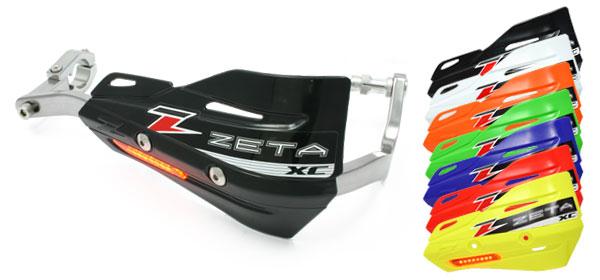 【ZETA】XC方向燈護板 - 「Webike-摩托百貨」