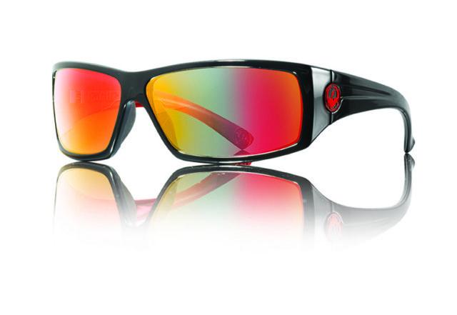【DRAGON SUNGLASS】CINCH 太陽眼鏡 - 「Webike-摩托百貨」
