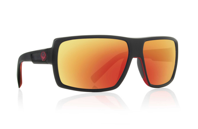 【DRAGON SUNGLASS】DOUBLE DOS 太陽眼鏡 - 「Webike-摩托百貨」