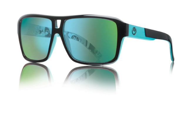【DRAGON SUNGLASS】JAM 太陽眼鏡 - 「Webike-摩托百貨」