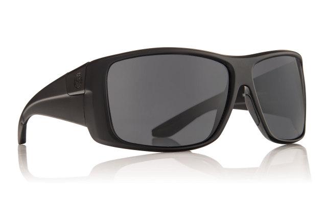 【DRAGON SUNGLASS】太陽眼鏡 KIT MATTE TORT Copper P2 / MATTE BLACK Grey P2 - 「Webike-摩托百貨」
