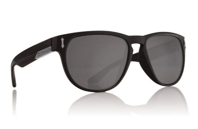 Sunglasses [MARQUIS] JET Grey