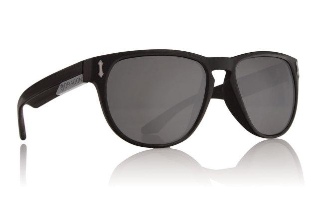 【DRAGON SUNGLASS】太陽眼鏡 [MARQUIS] Grey Polar/ Green G15 P2 - 「Webike-摩托百貨」