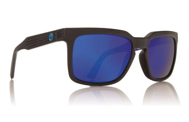 【DRAGON SUNGLASS】太陽眼鏡 Mr. Blonde SCHOPH Blue ion - 「Webike-摩托百貨」