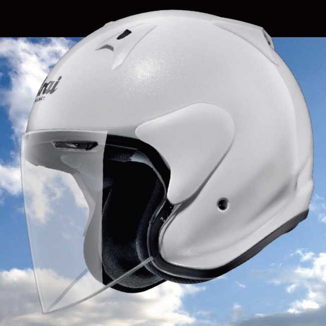 【Arai】SZ-G 安全帽 - 「Webike-摩托百貨」