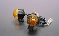 【ETHOS】方向燈燈殼 (Mini) - 「Webike-摩托百貨」