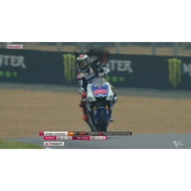 【Wick Visual Bureau】2012MotoGP Round 4 France(法國)GP - 「Webike-摩托百貨」