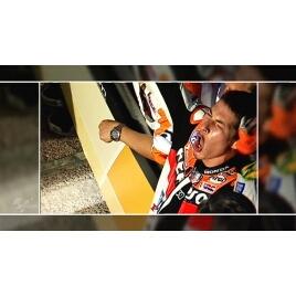 【Wick Visual Bureau】A Decade in MotoGP -10年の足跡- - 「Webike-摩托百貨」