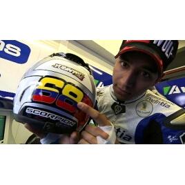 【Wick Visual Bureau】MotoGP PRESS vol.05 Round 9 Italy(義大利)/Round 10 America(美國) - 「Webike-摩托百貨」