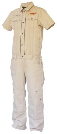 【Clay smith】SUMMERALL 連身工作服 - 「Webike-摩托百貨」