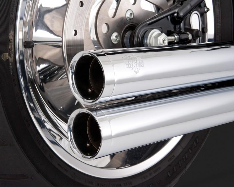 【VANCE&HINES】BIGSHOTS LONG全段排氣管 - 「Webike-摩托百貨」