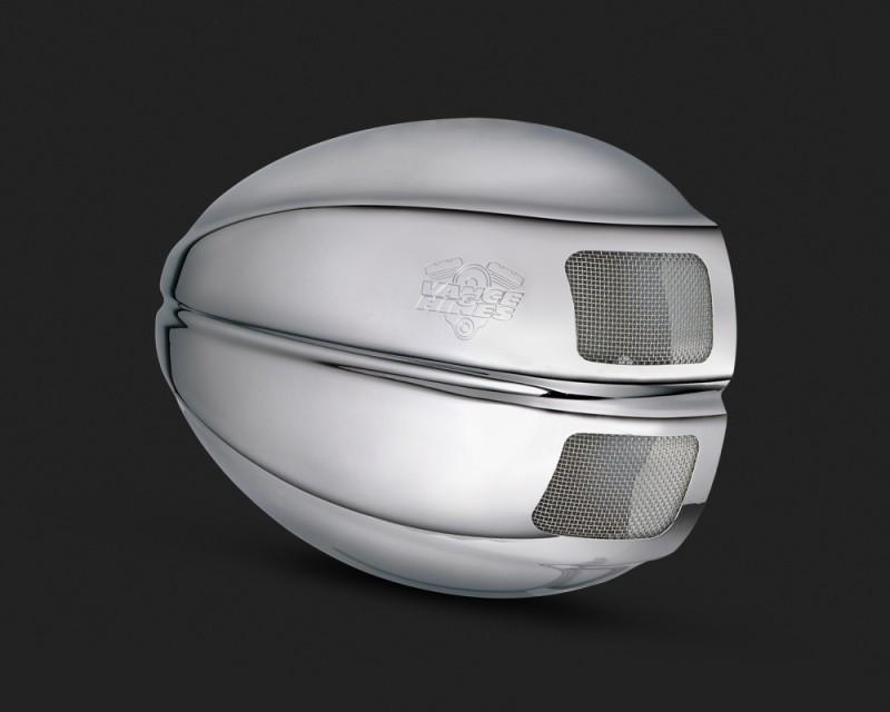 【VANCE&HINES】VO2 AIR INTAKE DRAK 空濾外蓋套件 - 「Webike-摩托百貨」