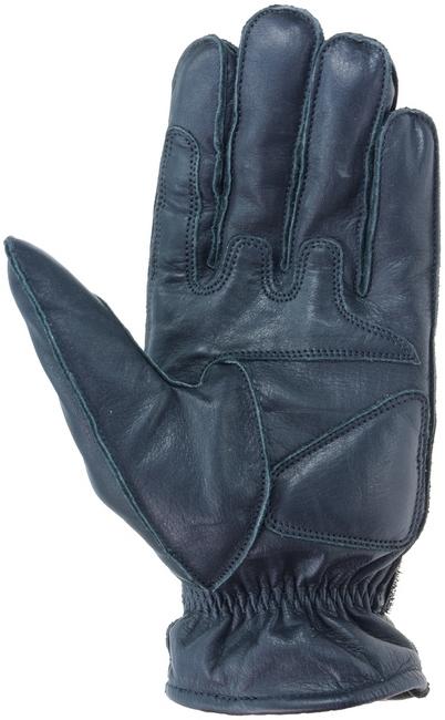 【RIDEZ】Knuckle Head VintageCow(復古牛) 皮革手套 - 「Webike-摩托百貨」