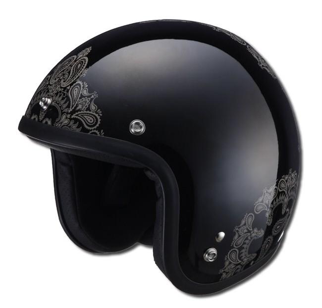 【RIDEZ】HC MIRIAM 005 JET安全帽 - 「Webike-摩托百貨」