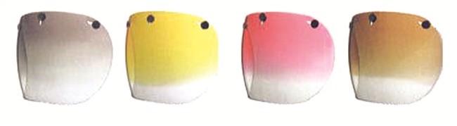 【RIDEZ】S-1安全帽風鏡 - 「Webike-摩托百貨」