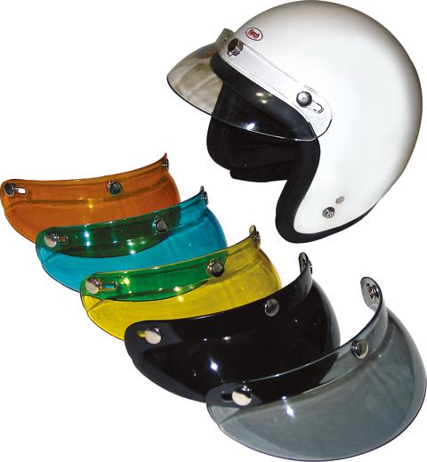 【RIDEZ】PEEK A BOO安全帽風鏡 - 「Webike-摩托百貨」