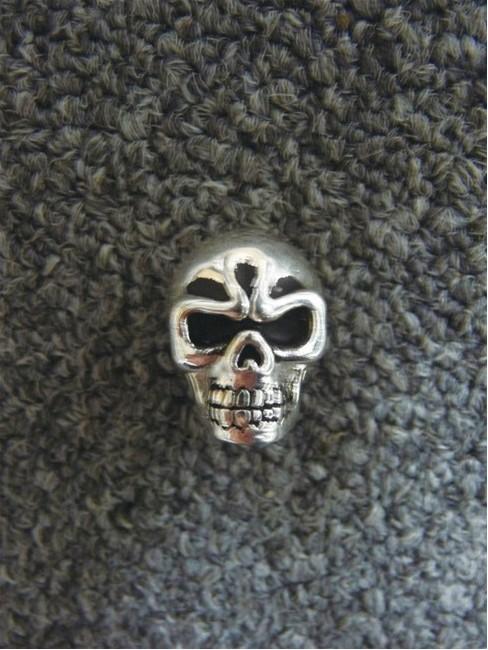 【RIDEZ】安全帽配件 骷髏 - 「Webike-摩托百貨」